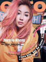 Cleo Magazine [Singapore] (April 2018)