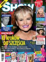 Show Magazine [Poland] (20 March 2017)