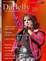 DaBelly Magazine [United States] (August 2013)