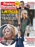 France-Dimanche Magazine [France] (2 February 2018)