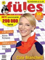 Fules Magazine [Hungary] (31 October 2017)