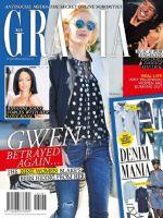 Grazia Magazine [South Africa] (20 April 2016)