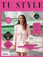 Tu Style Magazine [Italy] (23 October 2018)