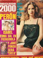Radiolandia Magazine [Argentina] (13 July 1980)
