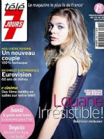 Télé 7 Jours Magazine [France] (23 May 2015)