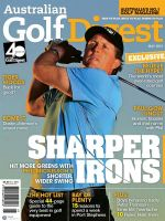 Australian Golf Digest Magazine [Australia] (May 2010)