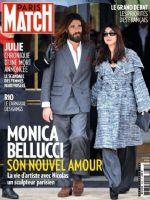 Paris Match Magazine [France] (14 March 2019)