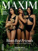 Maxim Magazine [India] (August 2017)