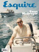 Esquire Magazine [Turkey] (August 2017)