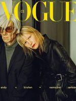 Vogue Magazine [Czech Republic] (December 2018)