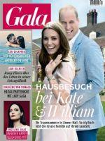 Gala Magazine [Germany] (16 August 2018)