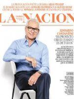 La Nacion Revista Magazine [Ecuador] (11 September 2016)