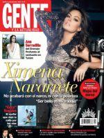 Gente Magazine [Mexico] (25 February 2011)