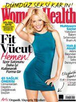 Women's Health Magazine [Turkey] (September 2014)