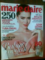 Marie Claire Magazine [Turkey] (2 February 2009)