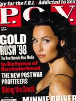 POV Magazine [United States] (August 1998)