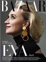 Harper's Bazaar Magazine [Netherlands] (January 2018)