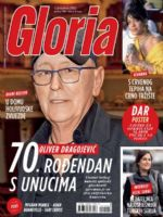 Gloria Magazine [Croatia] (7 December 2017)