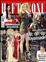 Haftasonu Magazine [Turkey] (25 May 2016)