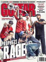 Guitar World Magazine [United States] (November 2016)