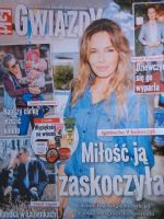 Gwiazdy Magazine [Poland] (31 March 2017)