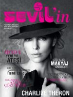 Sevil'in Magazine [Turkey] (January 2012)