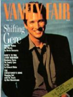 Vanity Fair Magazine [United States] (May 1990)