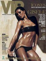 VIP Magazine [Brazil] (June 2017)
