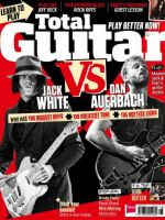Total Guitar Magazine [United Kingdom] (August 2014)