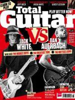 Total Guitar Magazine [United Kingdom] (August 2014)