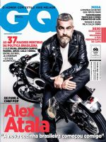 GQ Magazine [Brazil] (February 2014)