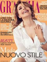 Grazia Magazine [Italy] (17 August 2016)