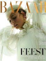 Harper's Bazaar Magazine [Netherlands] (December 2018)
