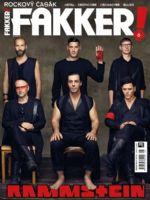Fakker! Magazine [Czech Republic] (June 2019)