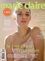 Marie Claire Magazine [France] (June 2019)