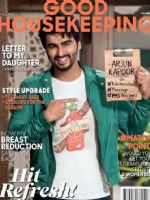 Good Housekeeping Magazine [India] (April 2016)