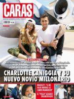 Caras Magazine [Argentina] (12 December 2017)