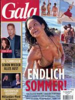 Gala Magazine [Germany] (29 May 2014)