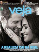 Veja Magazine [Brazil] (23 May 2018)