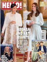 Hello! Magazine [United Kingdom] (18 March 2019)