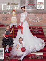 Esküvő Trend Magazine [Hungary] (July 2016)