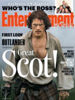Entertainment Weekly Magazine [United States] (7 October 2016)