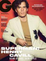 GQ Magazine [Germany] (February 2019)