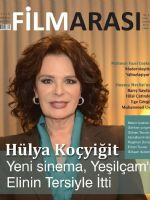 Film Arasi Magazine [Turkey] (May 2013)