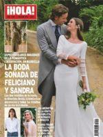 Hola! Magazine [Spain] (2 October 2019)