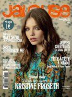 Jalouse Magazine [France] (February 2015)