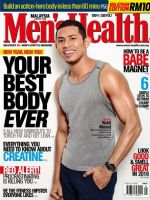 Men's Health Magazine [Malaysia] (January 2016)