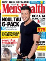 Men's Health Magazine [Romania] (December 2012)