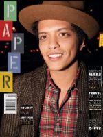 Paper Magazine [United States] (December 2012)