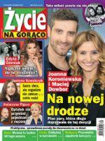 Zycie na goraco Magazine [Poland] (22 January 2015)
